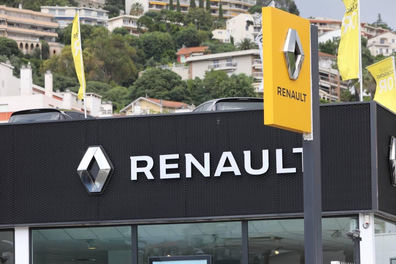 Renault dans le renouveau?