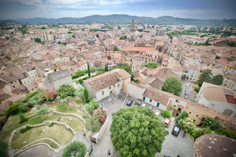 Draguignan s'est engagée dans une opération pilote pour limiter l'étalement urbain.