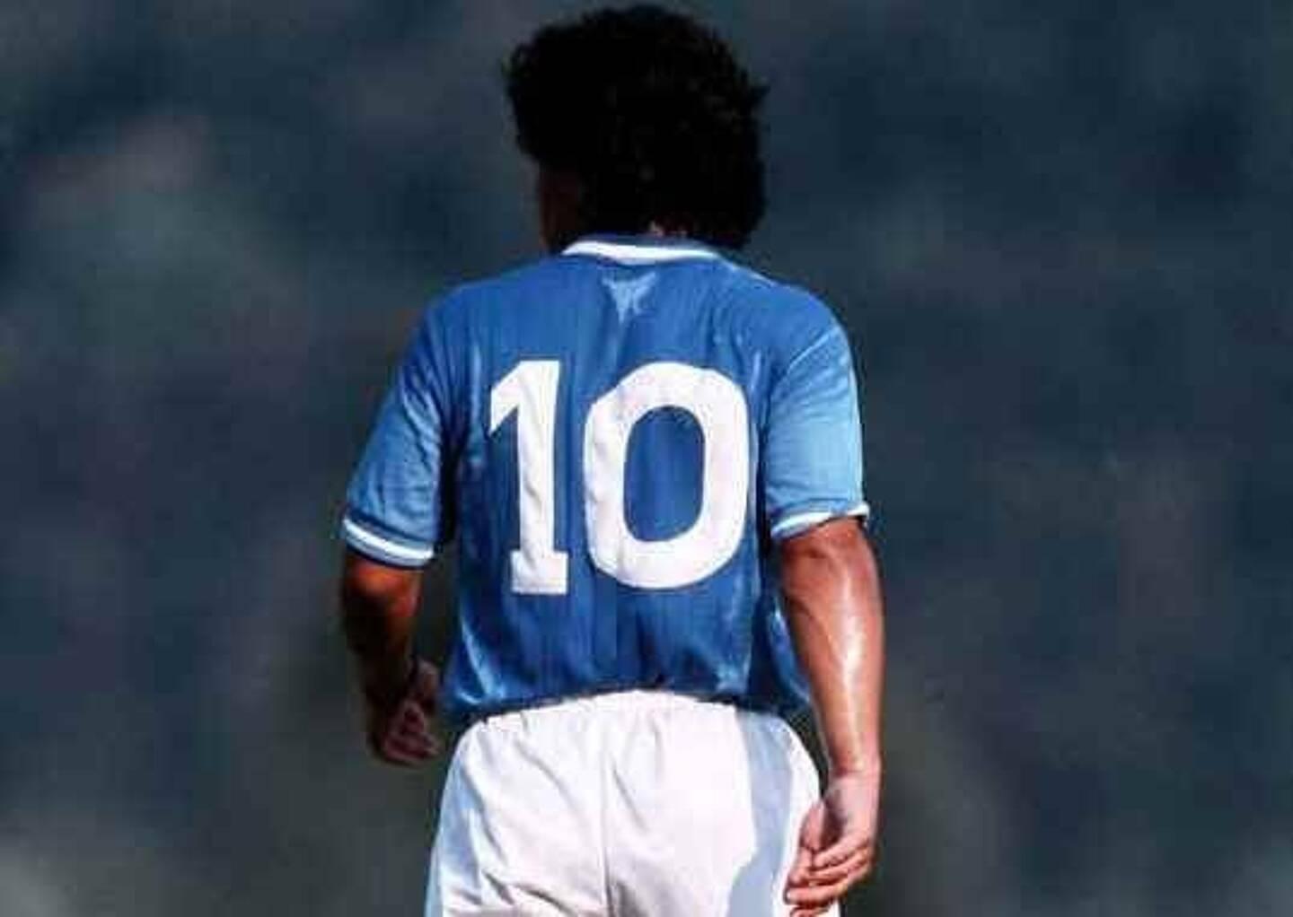 Diego Maradona est décédé en novembre dernier à 60 ans d'un problème cardiaque.