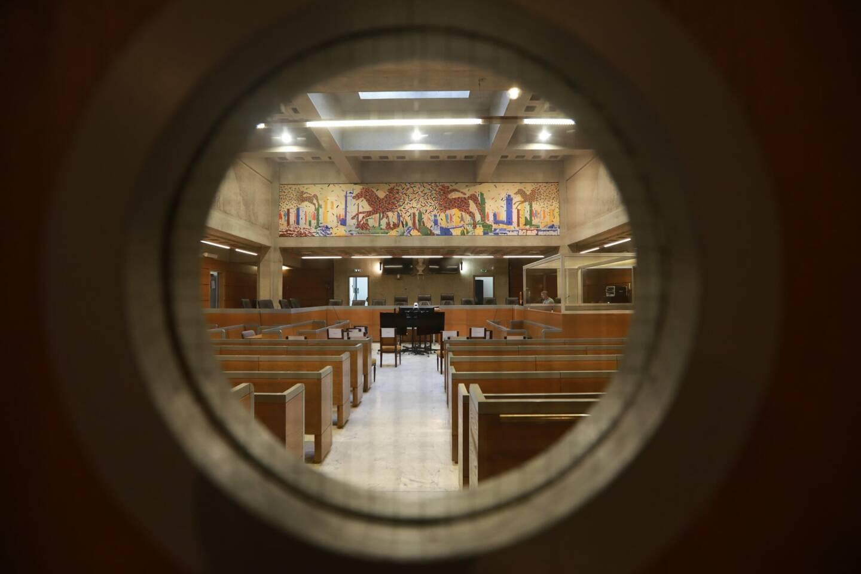 Tribunal de Draguignan.