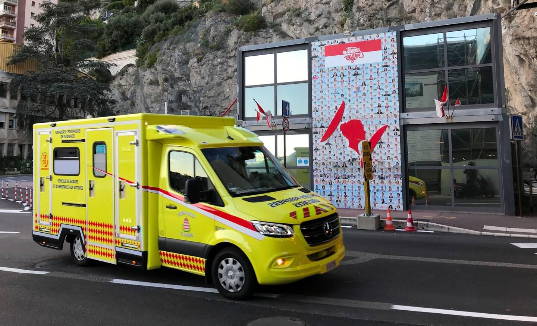Outre ce huitième décès d'une personne résidente à Monaco, dix-sept nouveaux cas positifs à la Covid-19 ont été révélés ce lundi soir.