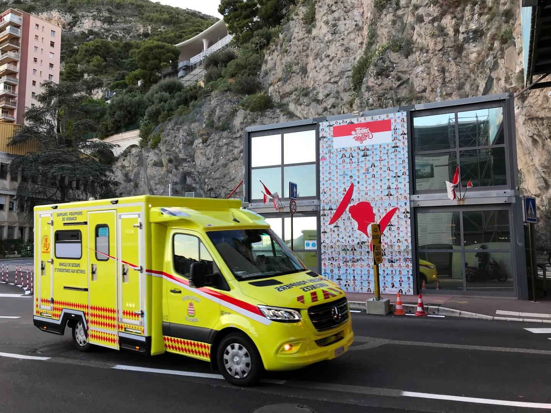 Une vingtième personne résidente est décédée ce week-end à Monaco.