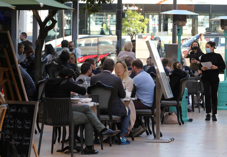 Attention, depuis le 2 janvier, les règles ont changé concernant l'accès aux restaurants de la Principauté.