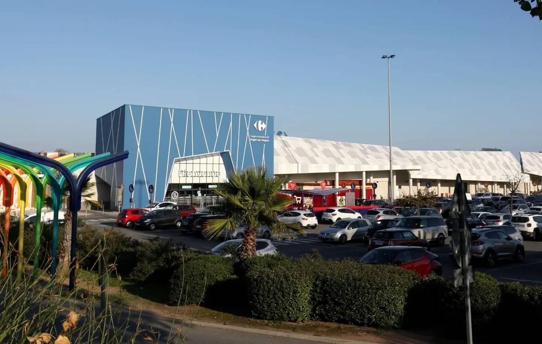 L'extension du Carrefour de Puget-sur-Argens a été bloquée par la commission nationale d'aménagement commercial.