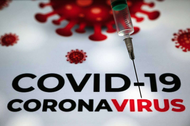 Photo d'illustration du coronavirus