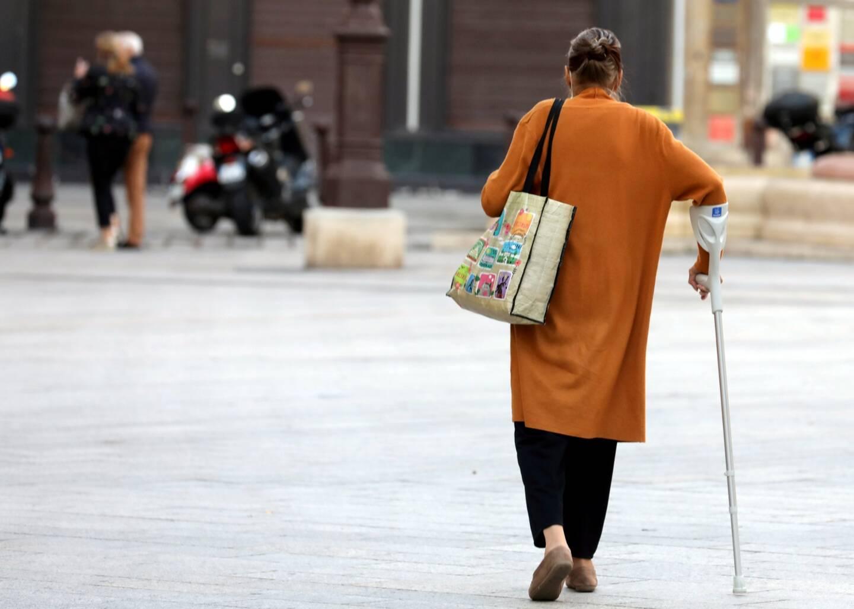 En 2040, plus de 25% des citadins auront plus de 65 ans.