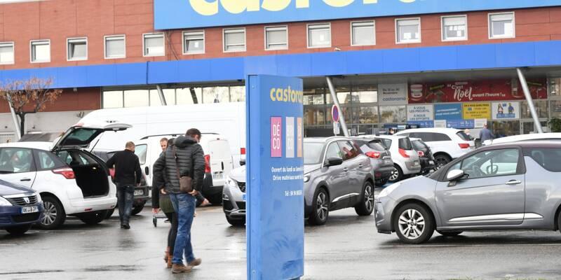 Le préfet du Var ferme 11 nouveaux centres commerciaux et magasins dès ce mardi - Var-Matin