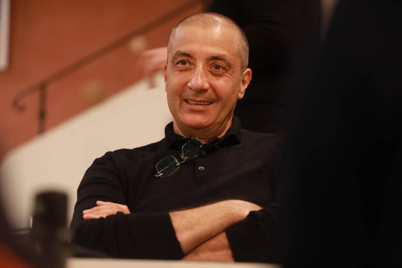 Mourad Boudjellal est en contacts avancés avec le club du Hyères FC, désireux de changer de dimension.