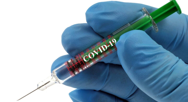 Image d'illustration d'un vaccin contre la Covid-19.