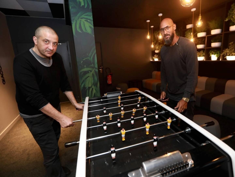 Mourad Boudjellal et Nicolas Anelka se quittent-il bons amis ? Oui, selon l'ancien boss du RCT.