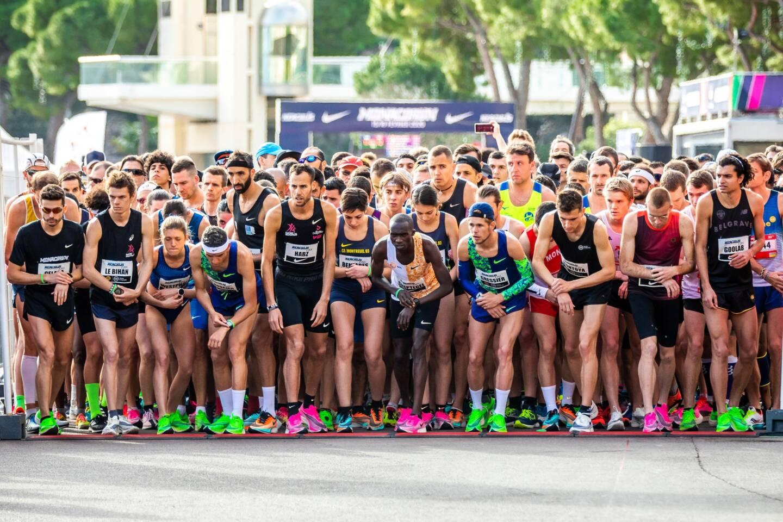 Pas de coude à coude en perspective cette année sur la Monaco Run, mais peut-être des records.