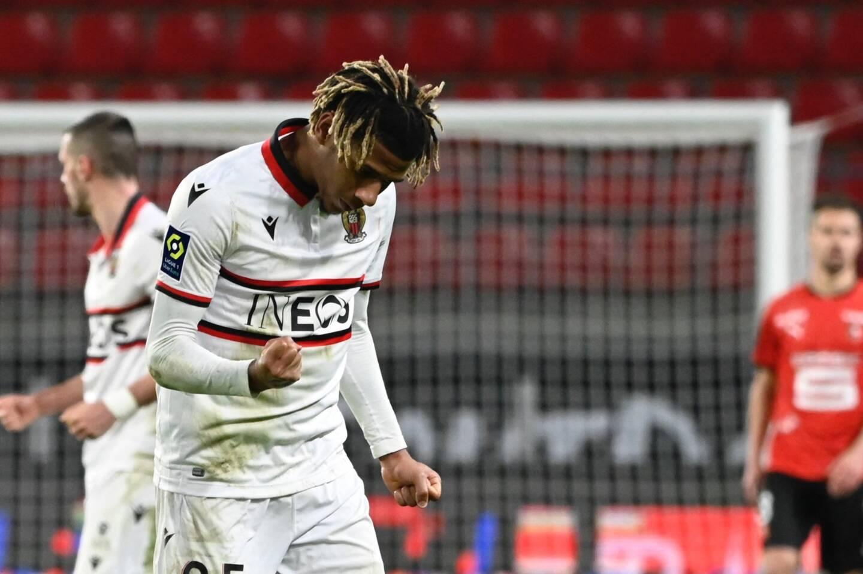 Jean-Clair Todibo a affiché sa volonté de rester à l'OGC Nice.