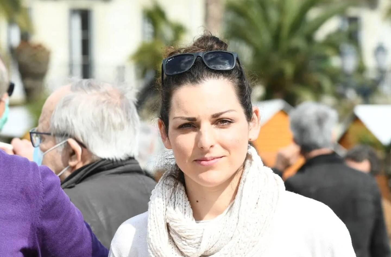 «Nous étudions la possibilité de constituer une liste avec les autres membres du collectif Il est temps», affirme Marina Mesure, cheffe de file des Insoumis aux régionales.