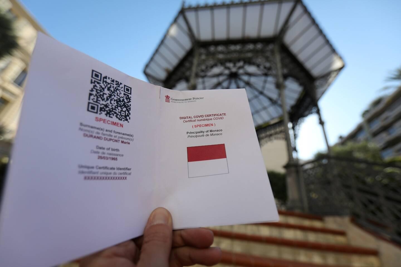 Un groupe Facebook a été créé ce mercredi à Monaco pour protester contre le pass sanitaire.
