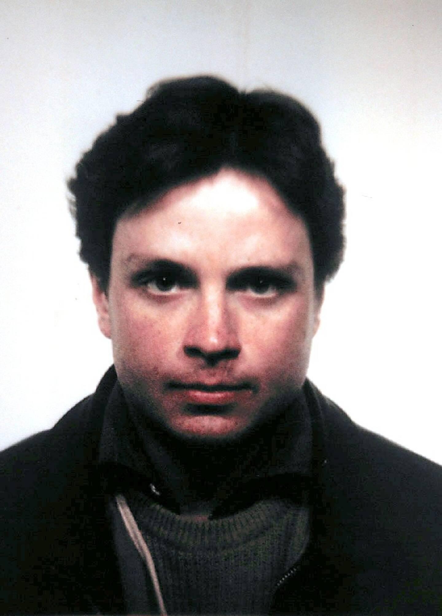 Alberto Succo