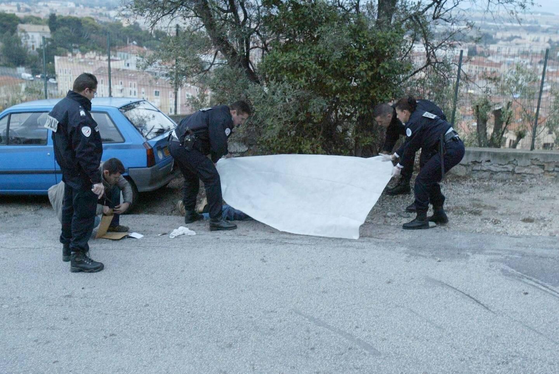 Albert Millet se suicide le 19 novembre 2007 à Hyères