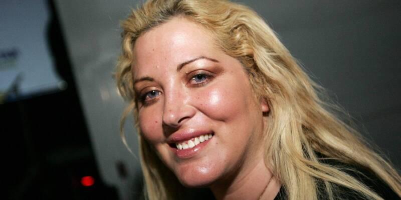 La star de téléréalité Loana hospitalisée dans un état grave à Hyères - Var-Matin