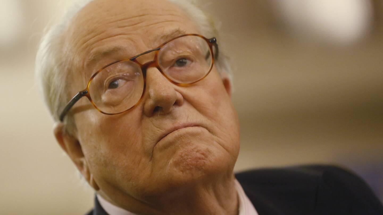 """""""En effet, il y a eu une tentative d'accord"""", confirmait lundi, par téléphone, Jean-Marie Le Pen."""