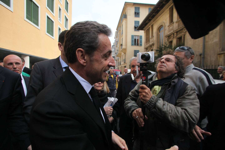 Nicolas Sarkozy a été condamné à 3 ans d'emprisonnement dont un ferme ce lundi à Paris.
