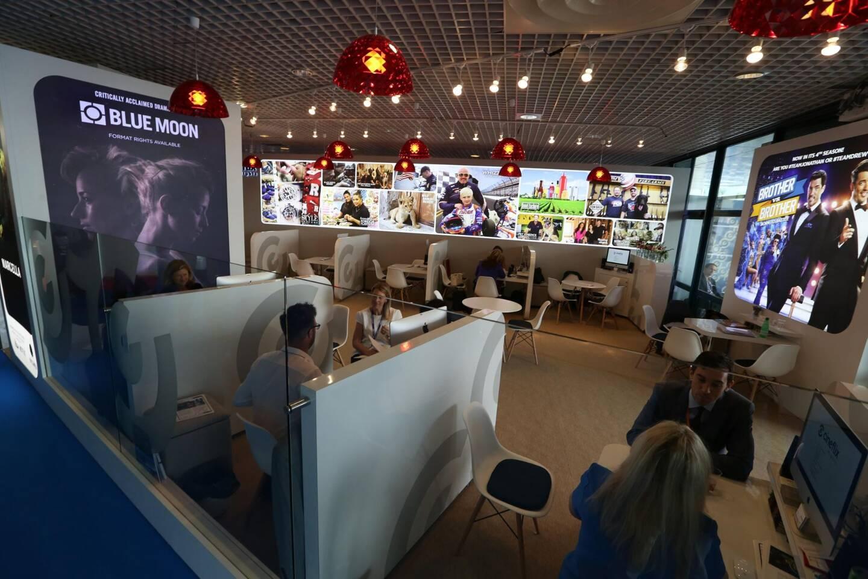 Reed Midem annonce un MIPTV en ligne en avril prochain, mais le retour du MIPCOM à Cannes en octobre 2021