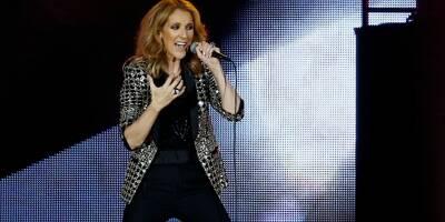 Suite à des problèmes de santé, Céline Dion contrainte d'annuler les premiers spectacles de sa tournée