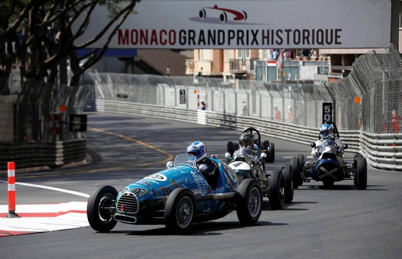 Le Grand Prix Historique accueillera du public pour les essais qualificatifs et la course.