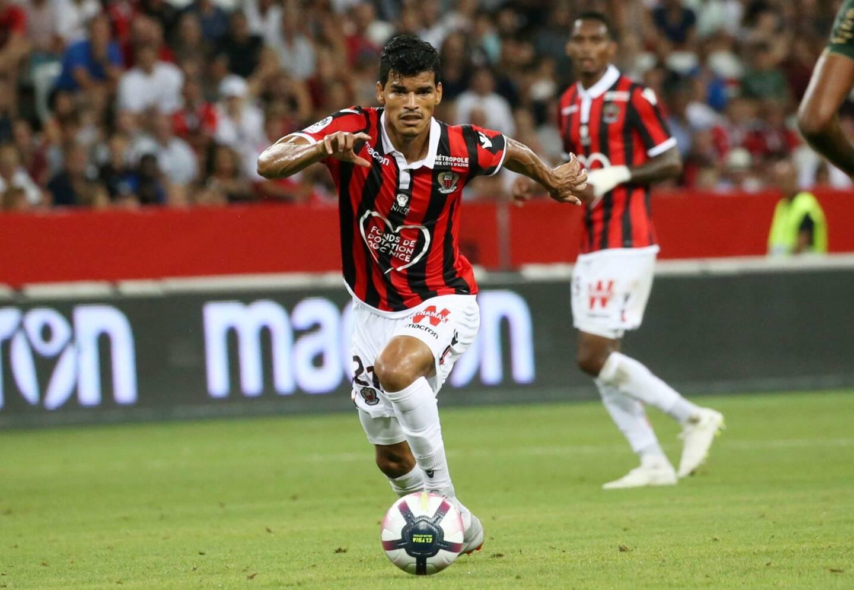 Danilo Barbosa.