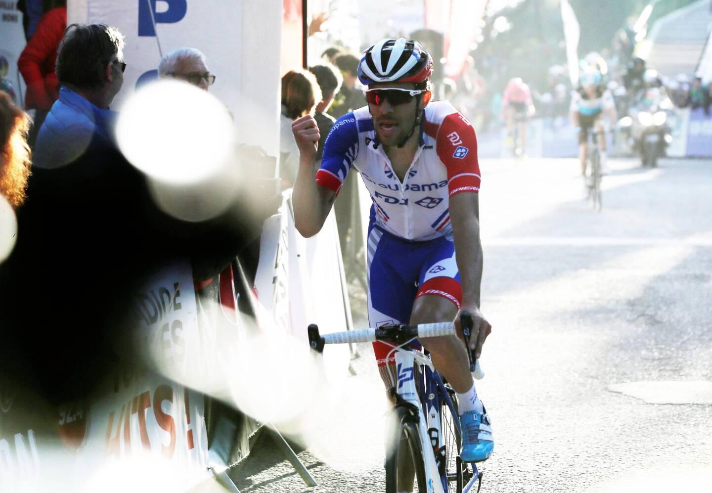 Thibaut Pinot devrait faire l'impasse sur le Tour de France 2021. C'est RMC Sport qui l'affirme ce dimanche matin.