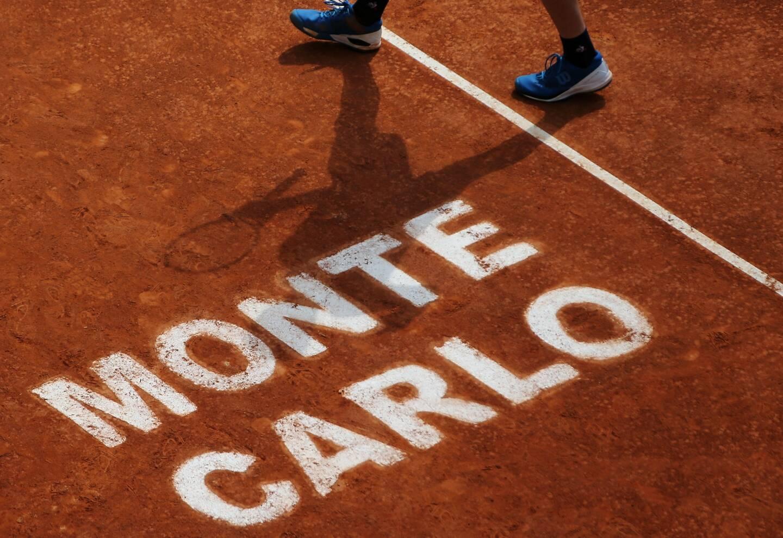 Le tournoi Masters 1000 de Monte-Carlo, programmé du 10 au 18 avril, se jouera à huis clos en raison de la pandémie de Covid-19, ont annoncé vendredi les organisateurs du premier tournoi important de tennis sur terre battue de la saison.
