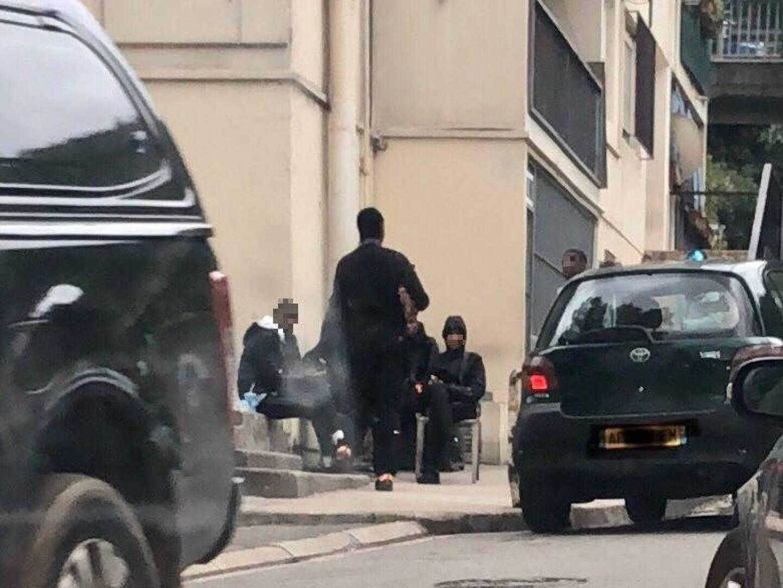 Le procureur de la République de Nice a initié le groupe local de traitement de la délinquance (GLTD) en juin 2020. Une création survenue après des tirs dans l'impasse des Liserons gangrenée par les trafics et qui marque le début d'une nouvelle stratégie.