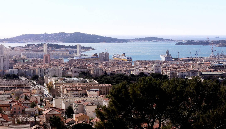 Toulon devrait produire 3000 logements par an jusqu'en 2030 pour répondre aux besoins de la population.