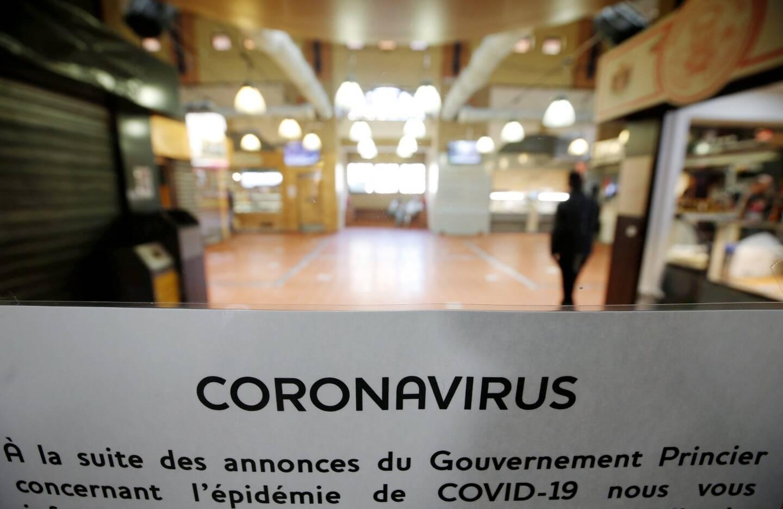 Le marché de la Condamine sera fermé les soirs des 31 décembre et 1er janvier.