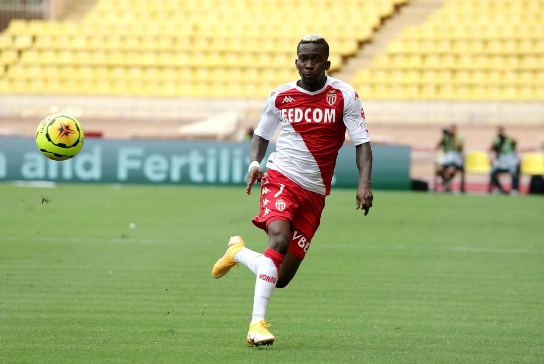 Henry Onyekuru est prêté à Galatasaray jusqu'à la fin de la saison.