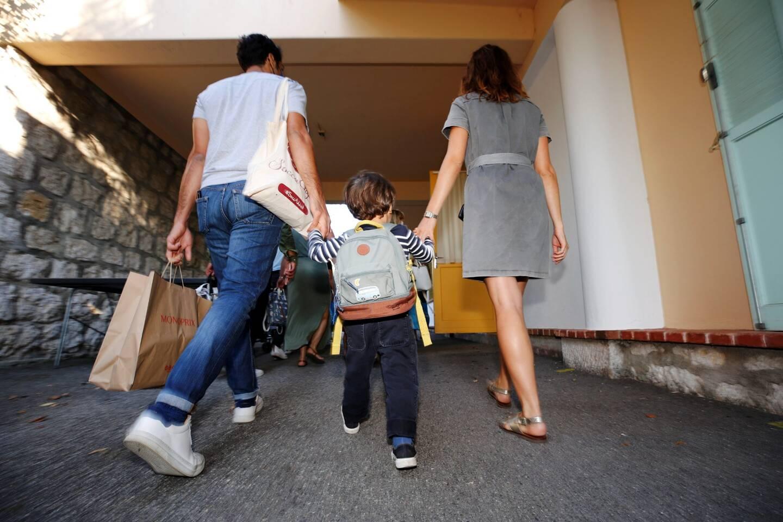 """Faire des parents des """"co-éducateurs"""", c'est la volonté de l'Éducation nationale."""