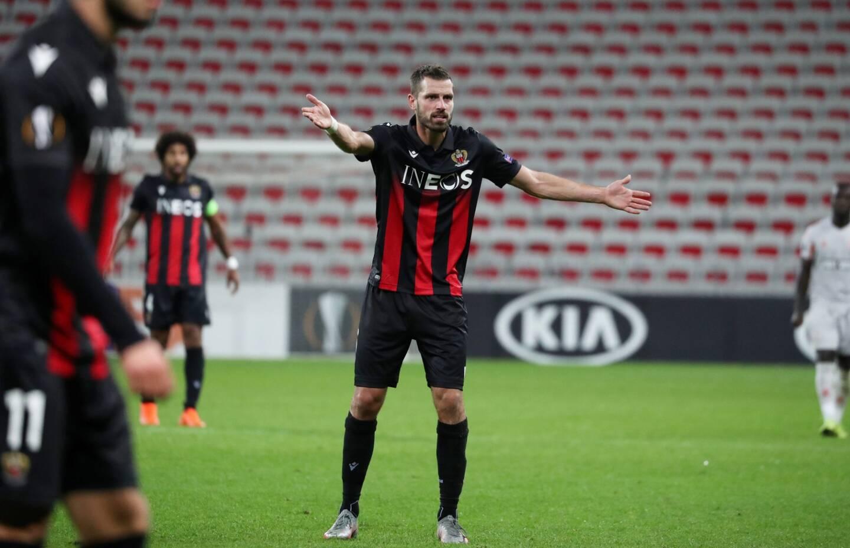 Schneiderlin absent contre Nantes.
