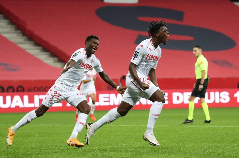 Axel Disasi enchaîne une deuxième titularisation après Paris.