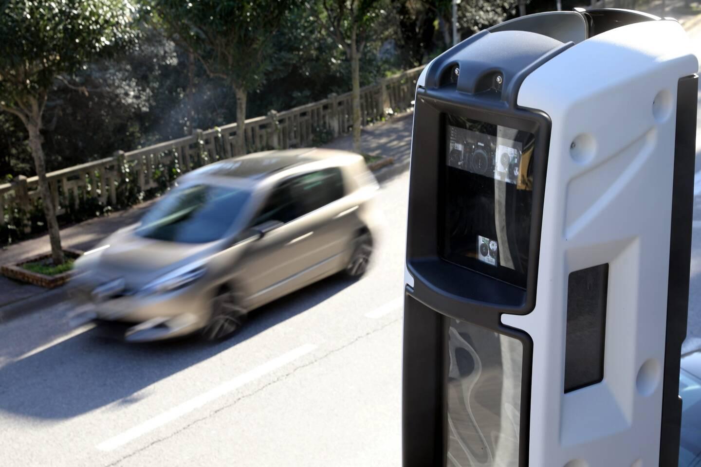 L'un des radars tourelles sera implanté au niveau de la station essence Total, l'autre au niveau du parking Lequio