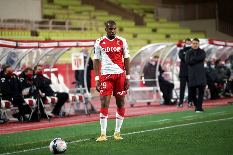 Djibril Sidibé.