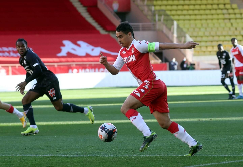 Wissam Ben Yedder est remplaçant contre Saint-Etienne.