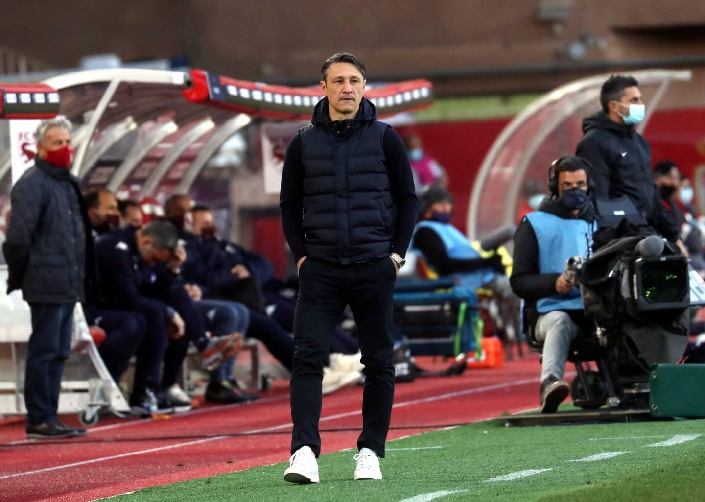 Niko Kovac juge que Lille a son destin en main.