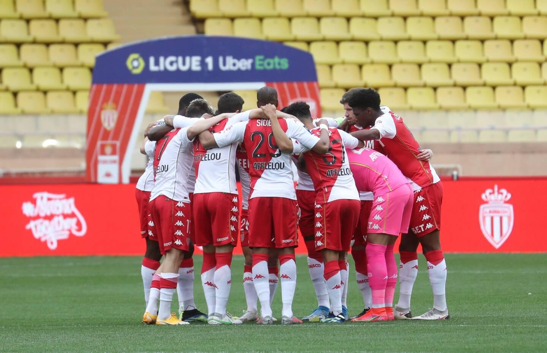 Monaco peut revenir à deux points de Lille, le leader du championnat, s'il s'impose à Bordeaux ce dimanche