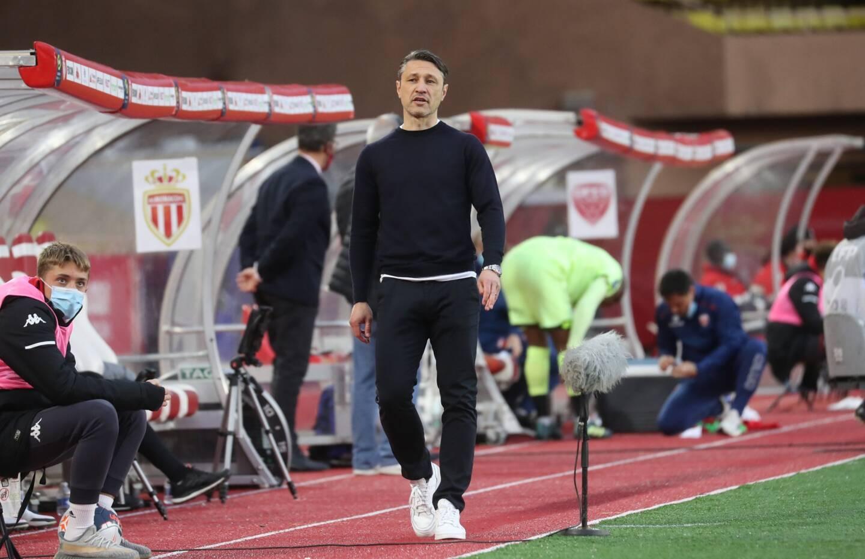 Son équipe est affaiblie par les absences mais Niko Kovac ne veut pas se chercher d'excuses avant d'affronter Lyon dimanche.