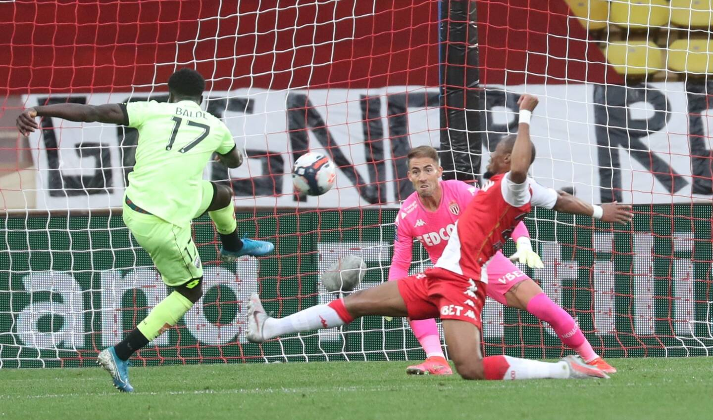 Comme d'habitude en Coupe de France cette saison, Benjamin Lecomte a été laissé au repos par Niko Kovac.