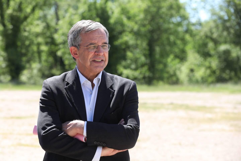 Parmi les électeurs décidés à voter pour Thierry Mariani, près de quatre sur dix (38%) se disent proches des Républicains.