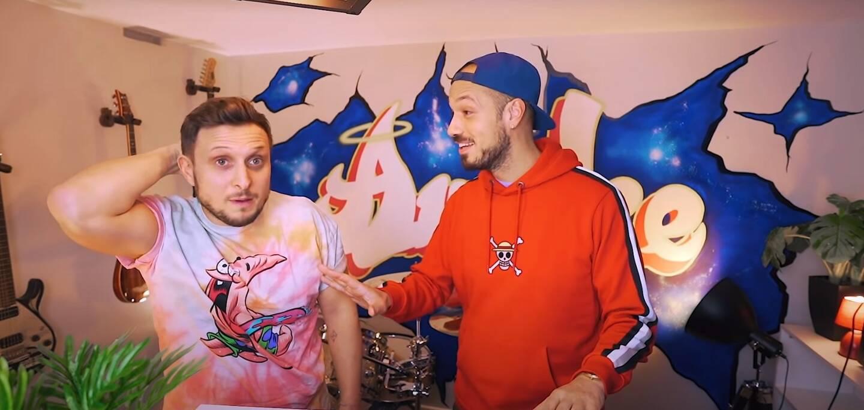 Emmanuel Macron a lancé un défi aux youtubeurs Mcfly & Carlito.