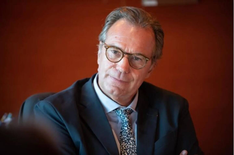 Renaud Muselier.