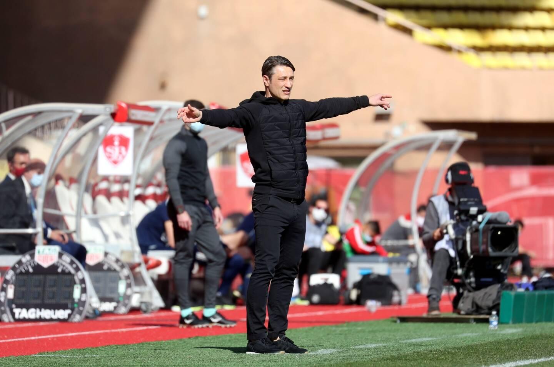 Niko Kovac ne s'affole pas après la défaite à Strasbourg (1-0), mais il souhaite une réaction de son groupe.