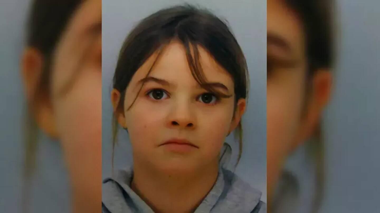 Mia Montemaggi, 8 ans, a été enlevée aux Poulières (Vosges) le 13 avril 2021.