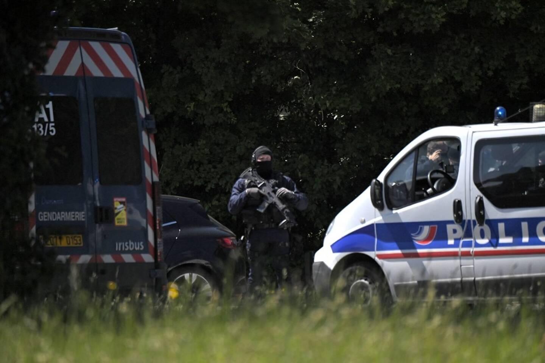 Une policière municipale de La Chapelle-sur-Erdre (Loire-Atlantique) a été grièvement blessée lors d'une attaque au couteau ce vendredi matin.