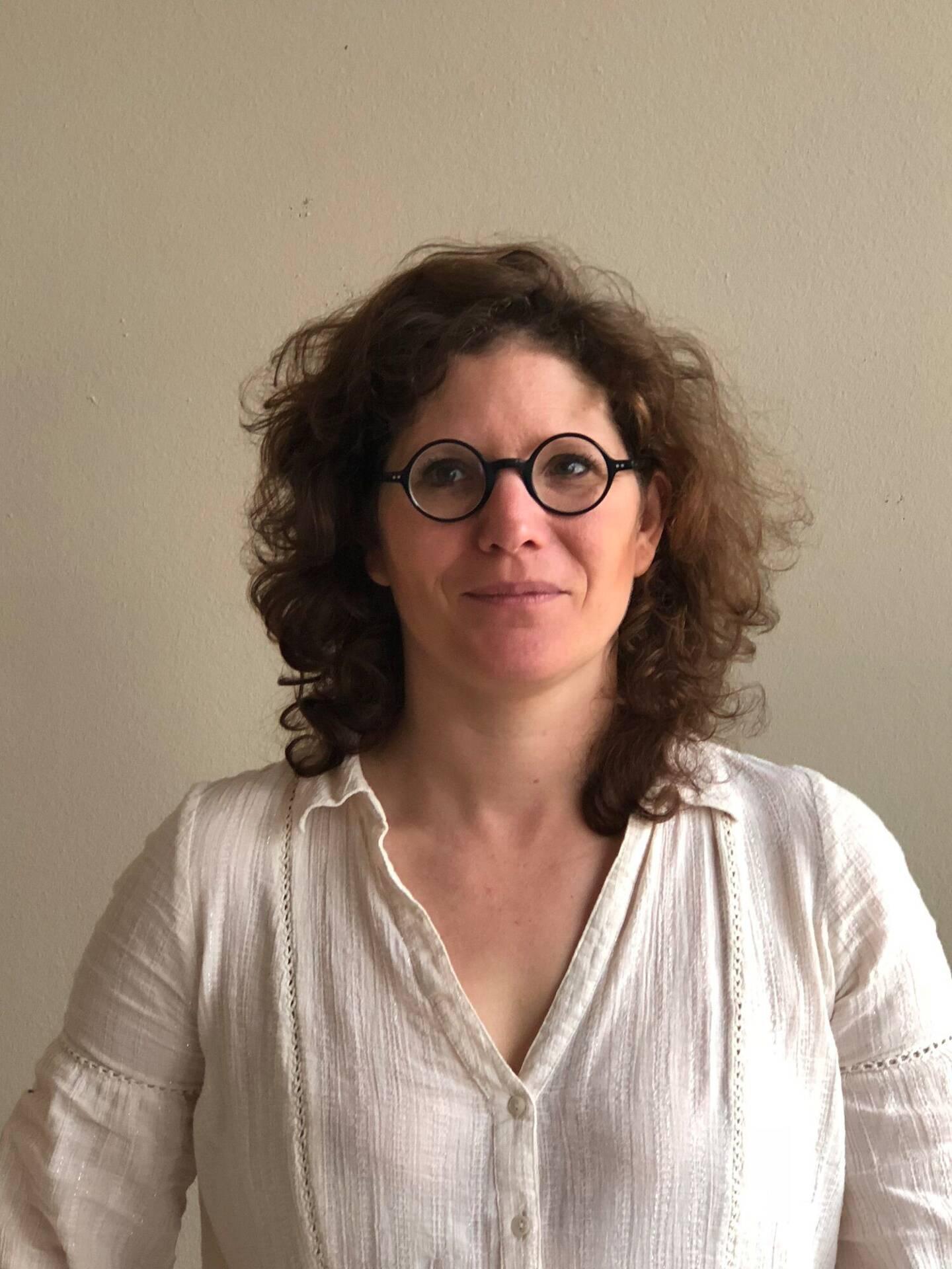 Malika Doray anime trois ateliers à Antibes, Biot et Valbonne.